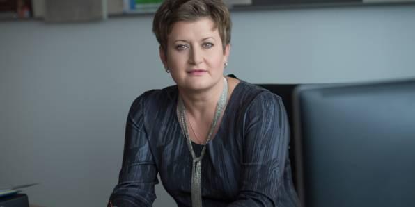 Милена Драгийска главен изпълнителен директор Лидл България