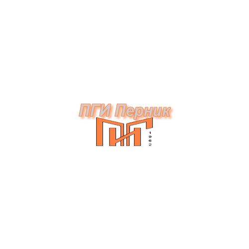 лого професионална гимназия по икономика град перник
